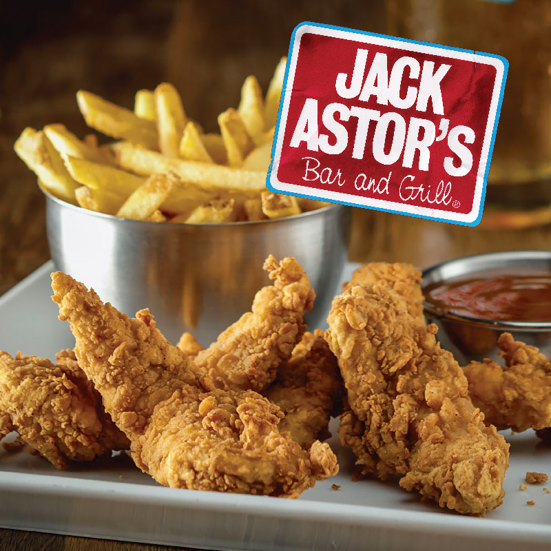 JackAstor's