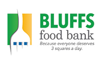 Bluffs Food Bank